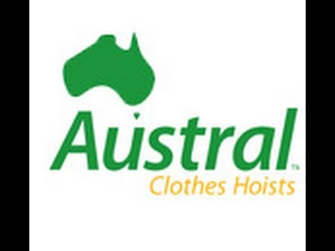 Austral Clotheslines Sydney - Austral Clothes Line Products In Sydney