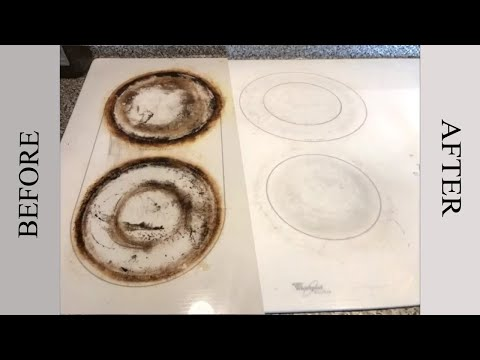 Oven Cleaning with Baking Soda and Vinegar | Can You Clean a Self Cleaning Oven