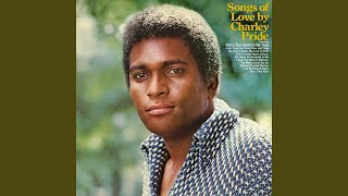 Watch Charley Pride I Love You More In Memory video