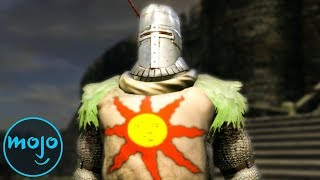 Top 10 Dark Souls Secrets You Never Found