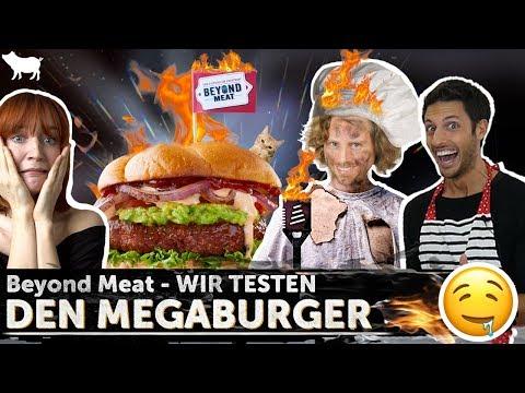 Beyond Burger -