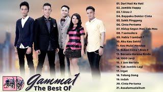 Lagu Terbaik Dari GAMMA1 - Full Album (21 Hits Lagu Terpopuler)