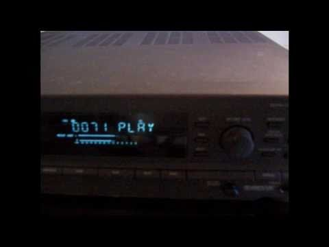 Philips DCC 300 Digital Compact Cassette Player