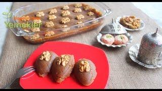 Helvası Tarifi / Un Helvası Nasıl Yapılır / Hayalimdeki Yemekler