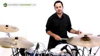 SALSA Drum Lesson   Cascara   The Verse   Authentic Drummer   Adrian Violi
