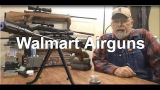 Walmat Airguns, The Truth About Buying One