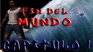 Gta san andreas fin del mundo 2 Capitulo 1: La pesadilla