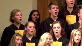 cchs chamber choir oct 20 2013 Thumbnail
