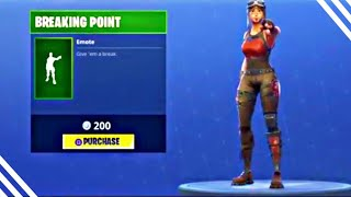 SO BORING!!!!!!! Fortnite ITEM SHOP May 6 2018! NEW Featured items and Daily items!