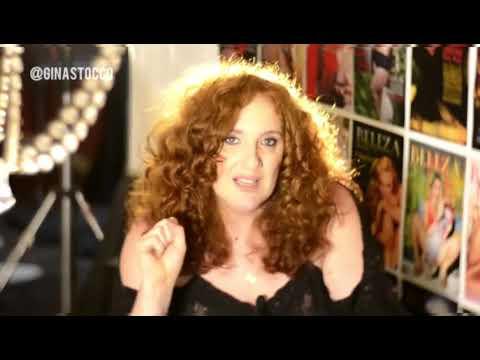 Pioneira no brasil fotos sensuais para todas as mulheres by Gina Stocco
