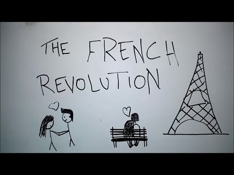 The French Revolution - ep01 -  BKP | cbse class 9 history chapter 1