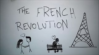 Gambar cover The French Revolution - ep01 -  BKP | cbse class 9 history chapter 1