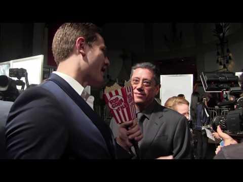 """Geostorm"" Director Dean Devlin Reveals Who Inspired The Film"