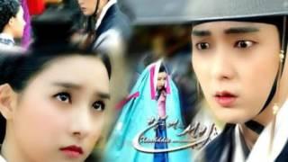 Lee Joongi Kiss Scenes Collection