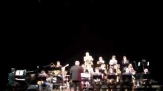 Video If I Had You - Lehigh University Jazz Repertory Orchestra - Spring Concert 2013 download MP3, 3GP, MP4, WEBM, AVI, FLV Juli 2018