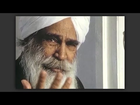 Sant Kirpal Singh 19_The competency between the Sant and Param Sant differs