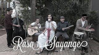 #LIVEATKLAUS | Deredia - Rasa Sayange