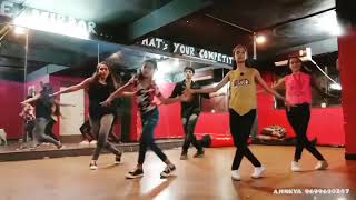 DILBAR DILBAR | DANCE | CHOREOGRAPHY