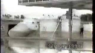 THE GREAT FLOOD OF 1993