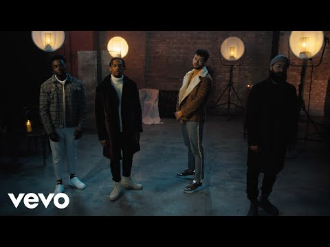 Rak-Su - Girl (Official Video)