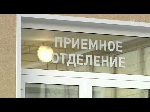В России официально подтвержден еще один случай заболевания коронавирусом.