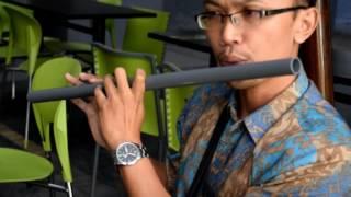 Ombak Rindu - Arief S [cover PVC Flute]