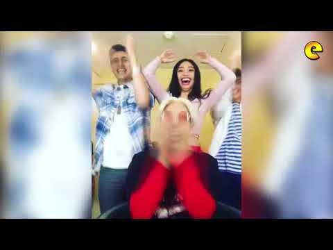 Vice Ganda, Edward Barber, Marco Gallo At Maymay Entrata Sumabak Sa 'Heart Dance' Challenge