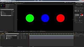 64. Видеоурок по Cinema 4D: Как вывести Object ID в Redshift (PuzzleMatte)