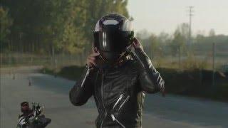Motosiklet Kamu Spotu 2016 Kenan Sofuoğlu