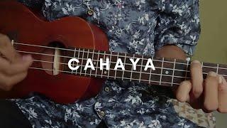 Download Mp3 Cahaya - Kangen Band  Lirik & Chord    Cover Ukulele By Alvin Sanjaya