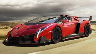 Top 10 Cars - Top 10 Most Rare And Expensive Cars In The World