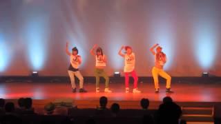 2013年7月13日 土曜日 世莉奈 with 桜*style SPECIAL LIVE 20...