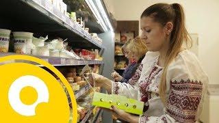 Ukrainoczka - sklepy z ukraińską żywnością wkraczają do Polski   OnetNews