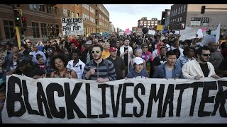 Black Lives Matter Protesters Disrupt Peaceful Library