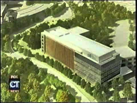 Bioscience Connecticut Lands Early Research Partner for UConn Health Center - FOX CT Report
