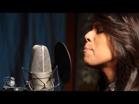 V.V. Brown - Shark In The Water (by Ashley Rodriguez - American Idol Season 9)