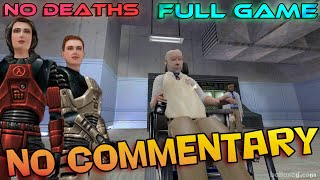 Half-Life: Decay - Full Walkthrough 【NO Commentary】【60FPS】
