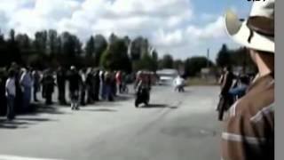 Аварии на трассах