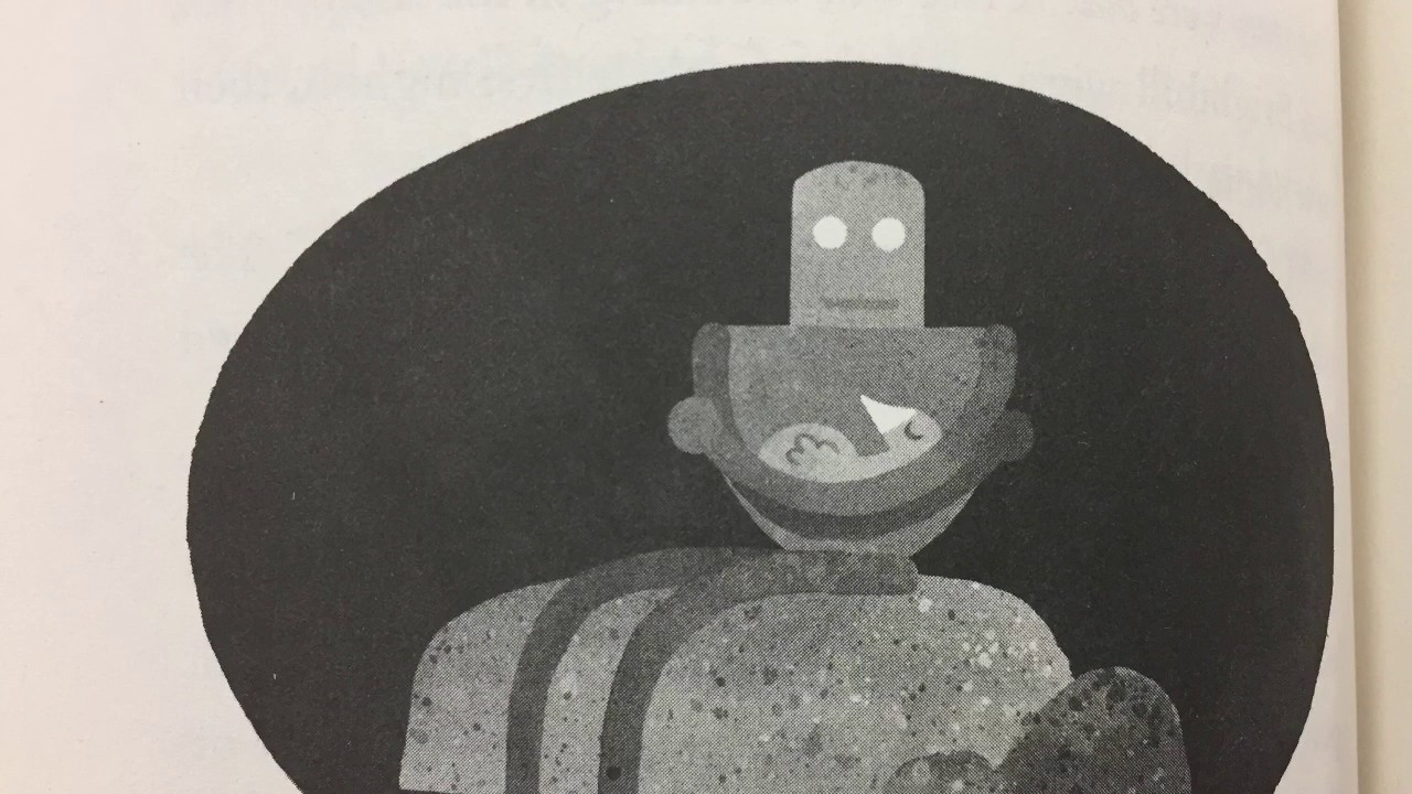 the wild robot escapes pdf