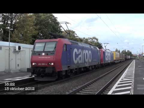 Bahnverkehr in konigswinter 3