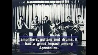 Nuestro Canto Apostolic Assembly History in Song and Hymns