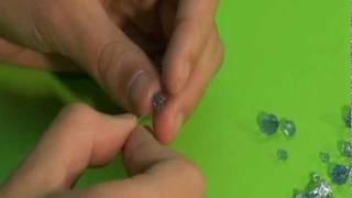 PLAYART FASHION_ Charm Bracelet / Bracelets de breloques