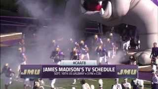 #CAAFB 12 Teams/12 Days: James Madison-- Presented by Geico