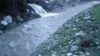 Tíjola: Ribera del Río Bacares
