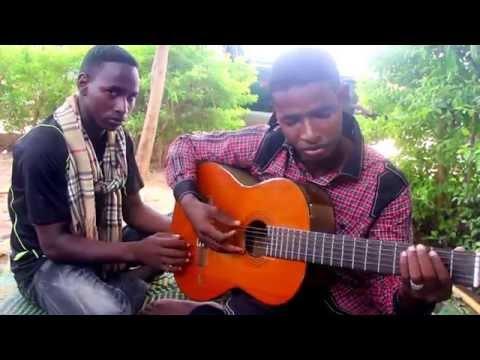 "Iboune et Ibrahim Moujamani - ""Niger Leydi Médène"""