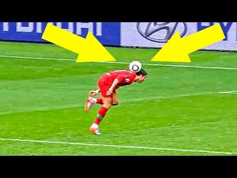 Best Ball Control Skills Ever ● Football