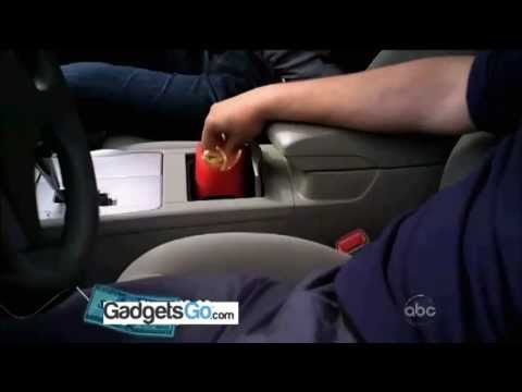 Drop Stop S 2 Car Seat Gap Fillers With Dashboard Pad B