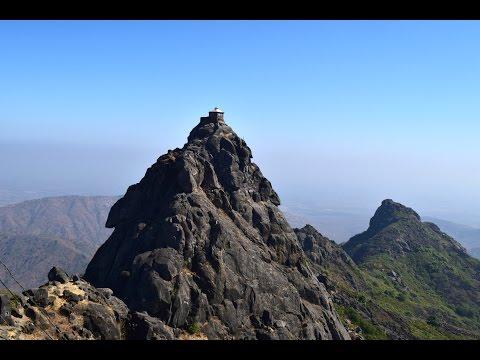 Girnar Mountain, Dattatreya temple