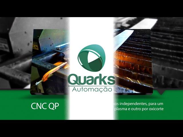 Quarks Automação Institucional