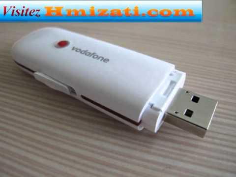 CELCOM VODAFONE USB MODEM DESCARGAR CONTROLADOR